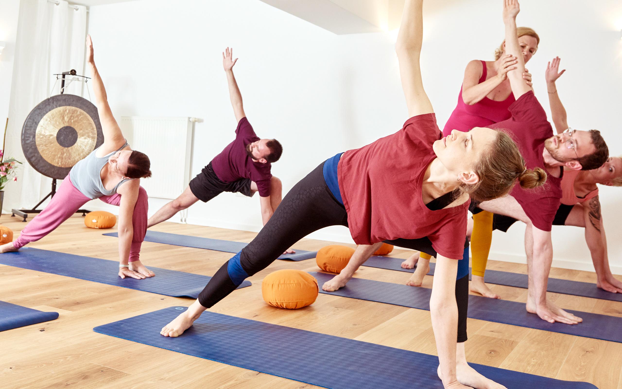 Yogananda Viersen